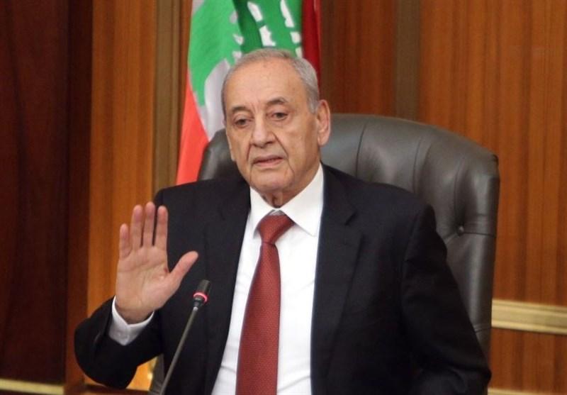 گزارش،لبنان