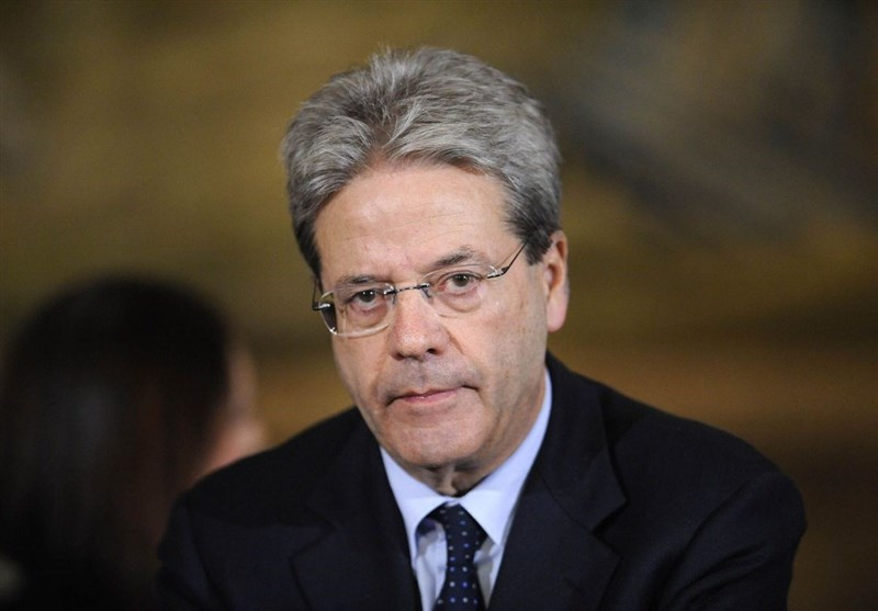 EU's Gentiloni Warns 'European Project' at Risk in Pandemic