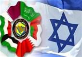 گزارش وزارت خارجه اسرائیل از سفرهای مخفیانه هیاتهای عربی به فلسطین اشغالی