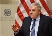 استقالة مبعوث الخارجیة الأمریکیة لحل أزمة قطر