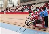 دوچرخهسواری پیست قهرمانی آسیا| پایان کار رکابزنان ایران بدون کسب حتی یک مدال