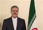World Should Condemn US Sanctions as War Crimes: Iranian Envoy