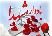 اصفهان| یادواره شهدای شهرداری و یادبود شهید «ایزدی» در زرین شهر برگزار میشود