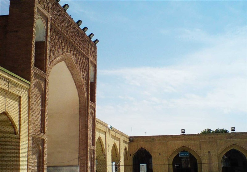 The Jameh Mosque of Neyshabur, Iran - Tourism news