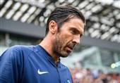 فوتبال جهان| بوفون با بندی خاص به یوونتوس ملحق میشود