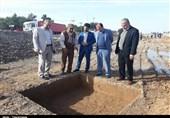 خوزستان  خواسته و مطالبه مردم برای ساخت زیرگذر شوش قانونی است+ تصویر