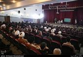 تجلیل از حجت الاسلام والمسلمین قرائتی