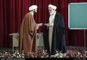 تقدیراز چندین سال تلاش و خدمت حجت الاسلام والمسلمین قرائتی