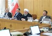 روحانی:اشتغال جوانان و تامین معیشت مردم دو اولویت اصلی ماست