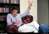 علیرضا افخمی: برخی مدیران میانی صداوسیما فرهنگی نیستند/ سیمافیلم، شبکههای سیما را به یک پخشکننده تبدیل کرد+ فیلم