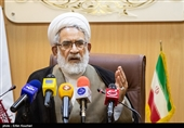 Iran's Judiciary Sacks 5 Judges