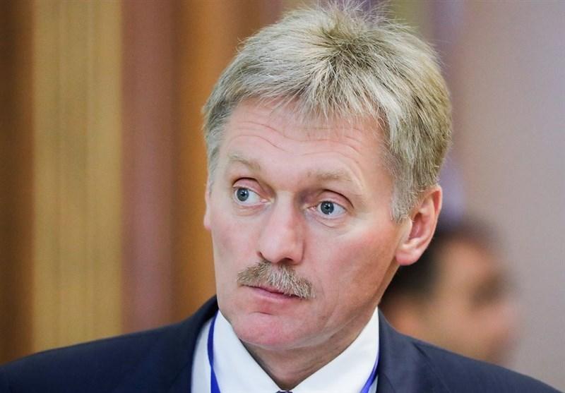 Kremlin: Some Countries Do Not Benefit from Good Relations between Russia, Ukraine