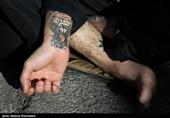 تعقیب و گریز پلیس با سارق فراری در خیابانهای رشت