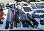 انهدام بیش از 135 باند کیفقاپی در شهر تهران