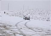 آماده باش راهداری برای مقابله با کولاک برف/ضرورت پرهیز از سفر غیرضرور به شمال