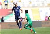 کأس آسیا 2019..الیابان تخطف فوزاً ثمیناً من ترکمانستان