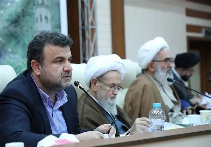 آزادسازی سواحل مازندران با همکاری قوه قضائیه پیگیری میشود