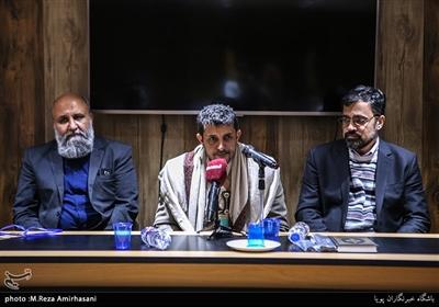 کارگاه تخصصی(یمن و نقش من)