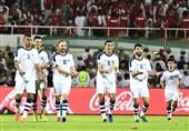 جام ملتهای آسیا  برتری ازبکستان مقابل عمان با تعویض طلایی کوپر