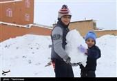 """ورود سامانه بارشی جدید از فردا/ آغاز بارش """"برف و باران"""" در 12 استان"""