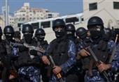 اعتقال 45 عمیلا للکیان الصهیونی فی غزة