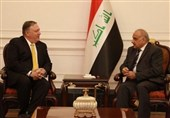 US Dismisses Iraq Call to Work on Troop Withdrawal Plan