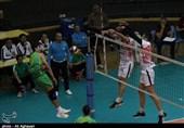 تیم والیبال شهرداری ارومیه به مصاف همنام ورامینی خود میرود