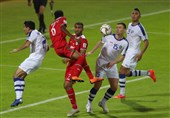 کأس آسیا 2019.. أوزبکستان تحقق فوزا ثمینًا أمام عمان