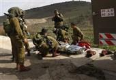 کشف جسد یک نظامی صهیونیست در کرانه باختری