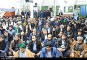 آئین بزرگداشت شاعر بزرگ عرب خوزستانی در بندرماهشهر برگزار شد+تصاویر