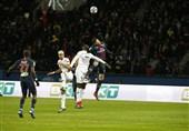 فوتبال جهان|پاریسنژرمن با جام اتحادیه فرانسه وداع کرد