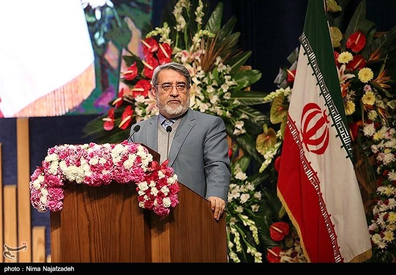 Enemies Seeking to Create Discontent in Iran via Pressures: Minister