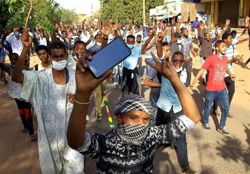 کشته شدن سه شهروند سودانی دیگر در جریان تظاهرات ضد دولتی