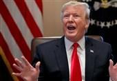 واکنش ترامپ به پرتاب ماهواره توسط ایران
