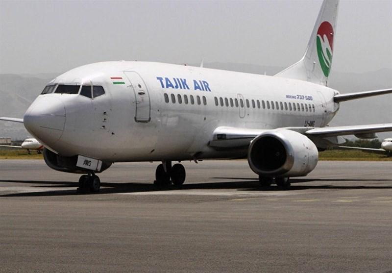گزارش تسنیم| بحران مالی در شرکت هواپیمایی دولتی تاجیک ایر و بلاتکلیفی مسافرین