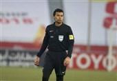اعلام اسامی داوران روز سوم مرحله یکهشتم نهایی جام ملتهای آسیا