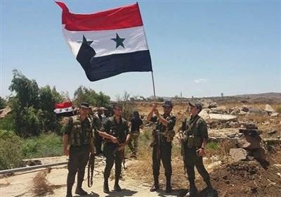 ورود ارتش سوریه به روستای «المحل» در حومه الحسکه؛ ادامه مقابله با متجاوزان و گروههای تروریستی
