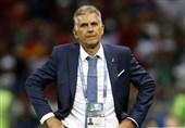 جزئیات قرارداد کیروش با فدراسیون فوتبال کلمبیا مشخص شد