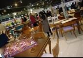 هجدهمین نمایشگاه کالاهای خانگی و نهمین نمایشگاه فرش ماشینی در همدان برپا میشود