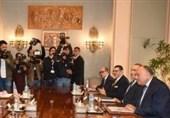 آخرین وضعیت روابط آمریکا و مصر از زبان سامح شکری