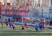 لیگ یک فوتبال| سرمربی شهرداری تبریز: 10 بازیکن جوان به فوتبال کشور معرفی میکنیم