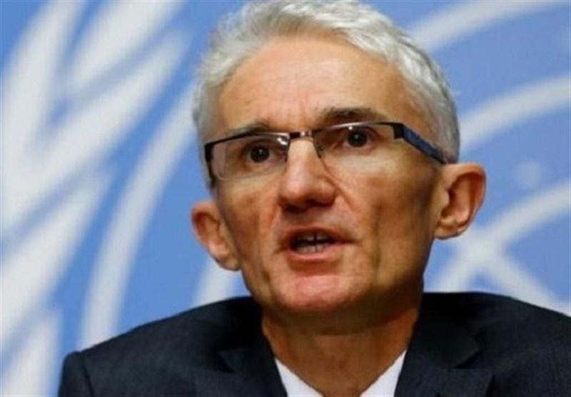 عربستان مانع ارسال کمکهای بشردوستانه برای مردم یمن میشود