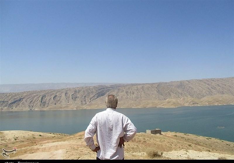 اقدام ضربتی برای جلوگیری از بحران جدید در خوزستان / سد سیمره چطور نجاتبخش شد؟