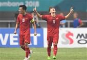 بازیکن تیم ملی ویتنام: ایران تیمی بسیار قدرتمند است و مدرن بازی میکند/ این تیم شکستناپذیر نیست