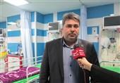 راهاندازی بخش مغز و اعصاب در بیمارستان حضرت ابوالفضل (ع) بیرجند+فیلم