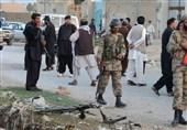 بلوچستان میں ایف سی کی کارروائیاں، 2 دہشت گرد ہلاک