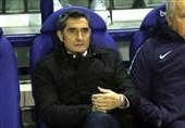 فوتبال جهان| والورده: کوتینیو در ادامه فصل کمکهای بسیاری به بارسلونا خواهد کرد/ میخواهم به قراردادم متعهد بمانم