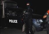 کراچی پولیس کا مختلف علاقوں میں سرچ آپریشن، 10 ملزمان گرفتار، اسلحہ برآمد