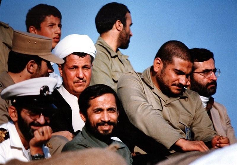 گزارش: آیا «هاشمی رفسنجانی» فرمان اجرای عملیات کربلای4 را صادر کرد؟