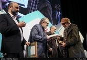 نهمین جشنواره عمار در ایستگاه آخر؛ از اهدای فانوس های جشنواره ، کنایه ها به روحانی و رایزنیها برای تولید پایتخت 6